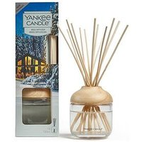 Product photograph showing Yankee Candle Reed Diffuser Ndash Christmas Cabin