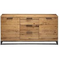 Product photograph showing Julian Bowen Brooklyn Sideboard