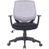Product photograph showing Alphason Malibu Office Chair
