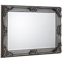 Product photograph showing Julian Bowen Rococo Wall Mirror