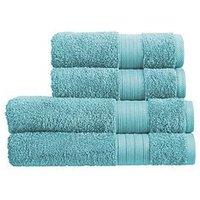Product photograph showing Christy Monaco 4 Piece Towel Bale