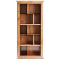 Product photograph showing Clifton Bookcase