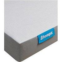 Product photograph showing Stompa S Flex Airflow Foam Mattress