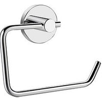 Product photograph showing Aqualona Premium Essentials Toilet Roll Holder