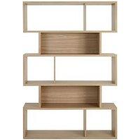 Product photograph showing Zeus Bookcase