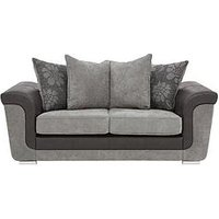 Product photograph showing Vidal 2 Seater Sofa