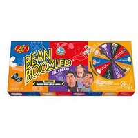 Product photograph showing Jelly Belly Bean Boozled Spinner Gift Box