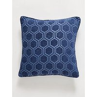 Product photograph showing Geo Cushion