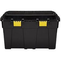 Product photograph showing Wham Diy 48l Storage Trunk