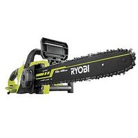 Product photograph showing Ryobi Rcs2340b 2300w 40cm Chainsaw