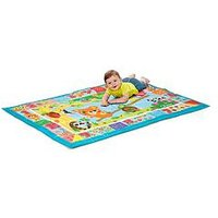 image-Chicco Magical Forest Move N Grow Xxl Playmat