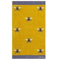 image-Joules Botanical Bee Towels Beach