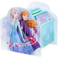 Product photograph showing Hello Home Disney Frozen Kids Sling Bookcase