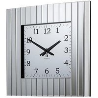 Product photograph showing Gallery Metropolis Wall Clock
