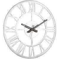 Product photograph showing Gallery Pavia Large Wall Clock