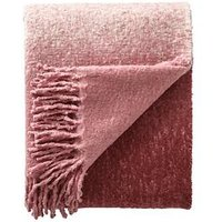 Product photograph showing Cascade Home Ombre Throw