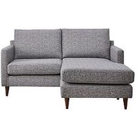 Product photograph showing Lee 2 Seater Reversible Chaise