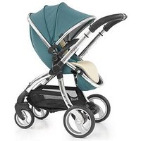 image-Egg Pushchair With Matching Changing Bag