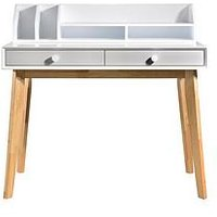 Product photograph showing Orla Desk Dressing Table
