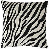 Product photograph showing Zebra Ii Cushion