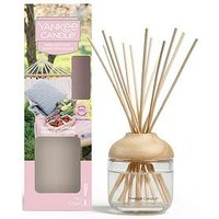 Product photograph showing Yankee Candle Reed Diffuser Ndash Sunny Daydream