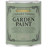Product photograph showing Rust-oleum Garden Furniture Paint Bramwell 750ml