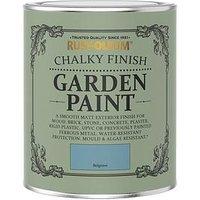Product photograph showing Rust-oleum Belgrave Garden Furniture Paint - 750ml