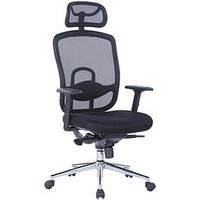 Product photograph showing Alphason Miami Office Chair