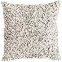 Product photograph showing Gallery Cotton Boucle Cushion