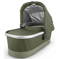 image-Uppababy Carry Cot - Rainshield, Sunshade, & Insect Net