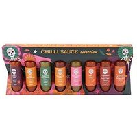 Product photograph showing Chilli 8 Sauce Pack