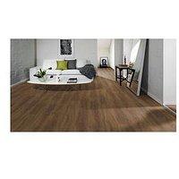 Product photograph showing Kahrs Oak Zion Luxury Vinyl Tile 43 33 Per M2