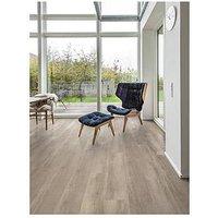 Product photograph showing Kahrs Oak Alta Luxury Vinyl Tile 43 33 Per M2