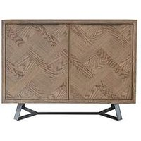 Product photograph showing K-interiors Regis Standard Sideboard