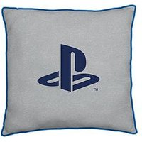 Product photograph showing Sony Playstation Cushion