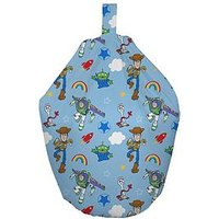 Product photograph showing Toy Story Roar Bean Bag