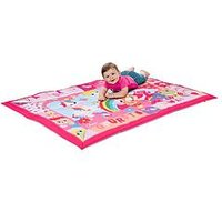 image-Chicco Xxl Fantasy Forest Playmat - Pink
