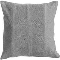 Product photograph showing Gallery Corduroy Velvet Cushion