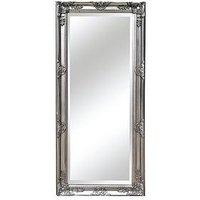 Product photograph showing Julian Bowen Palais Leaner Mirror