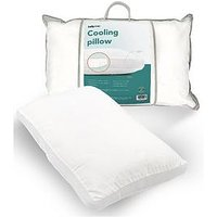 Product photograph showing Kally Sleep Cooling Pillow