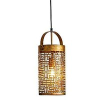 Product photograph showing Gallery Cerano Pendant Light