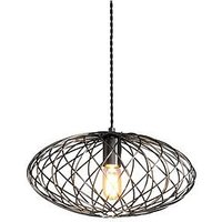 Product photograph showing Gallery Frankland Pendant Light
