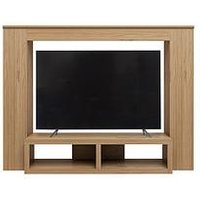 Product photograph showing Camberley 65 Tv Cabinet