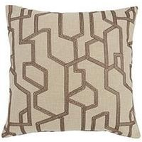 Product photograph showing Gable Cushion