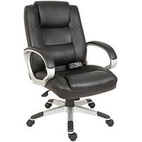 Product photograph showing Teknik Office Myles Massage Office Chair
