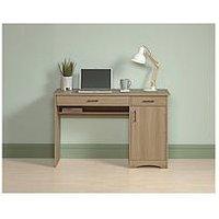 Product photograph showing Teknik Office Evan Desk