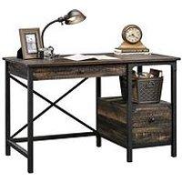 Product photograph showing Teknik Office Reece Desk