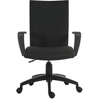 Product photograph showing Teknik Office Brodie Office Chair