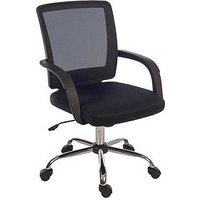 Product photograph showing Teknik Office Baxter Mesh Office Chair