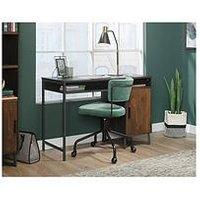 Product photograph showing Teknik Office Canyon Lane Desk